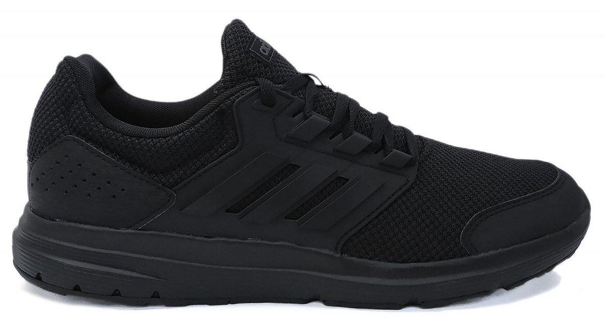 Détails sur Adidas Galaxy 4 F36171 Chaussures Hommes